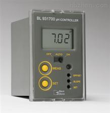 BL931700哈纳BL931700镶嵌式微电脑酸度pH测定控制器