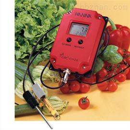 HI991401哈纳HI991401悬挂式微电脑酸度pH测定控制器
