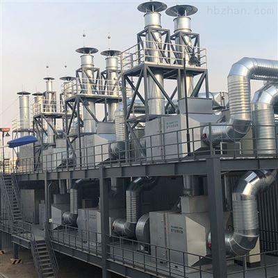 印刷废气处理设备厂家