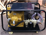 SH2015Q油田气动清洗机