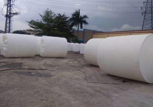 50吨PE储罐专业制作