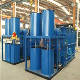 工业污水处理设备 方形溶气气浮机