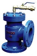 H142X型液压水位控制阀H142X型液压水位控制阀