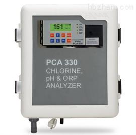 PCA330哈纳PCA330酸度-氧化还原-余氯-总氯分析仪