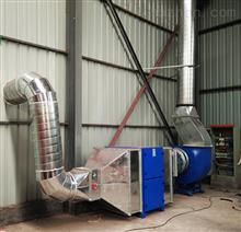 活性炭吸脱附净化设备厂家