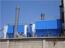 XSC型旋傘式高壓靜電除塵器廠家