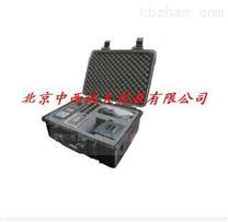 中西廠家便攜式總磷測定儀庫號:M238922