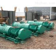 高质量单轴粉尘加湿机厂家参数型号齐全