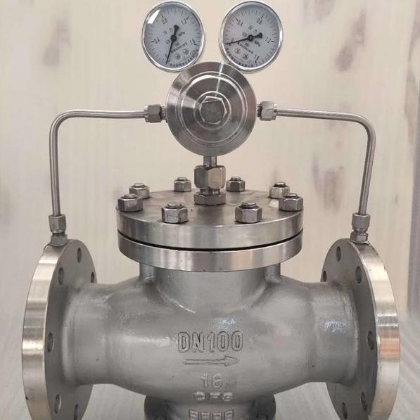 空气减压阀YK43K-16C