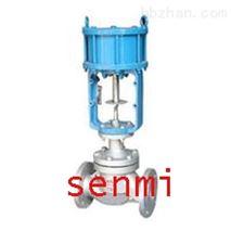 蒸汽切斷控製閥,蒸汽氣動調節閥