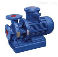 ISWH不锈钢卧式离心泵价格