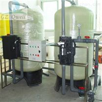 贵阳锅炉软化水设备,全自动软水器装置