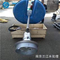 FQJB浮筒式潛水攪拌器尺寸