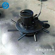 SBJ型深水曝气搅拌两用机价格