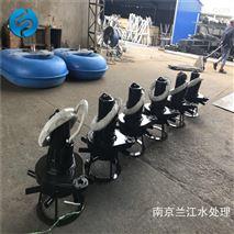 QXB2.2离心曝气机选型