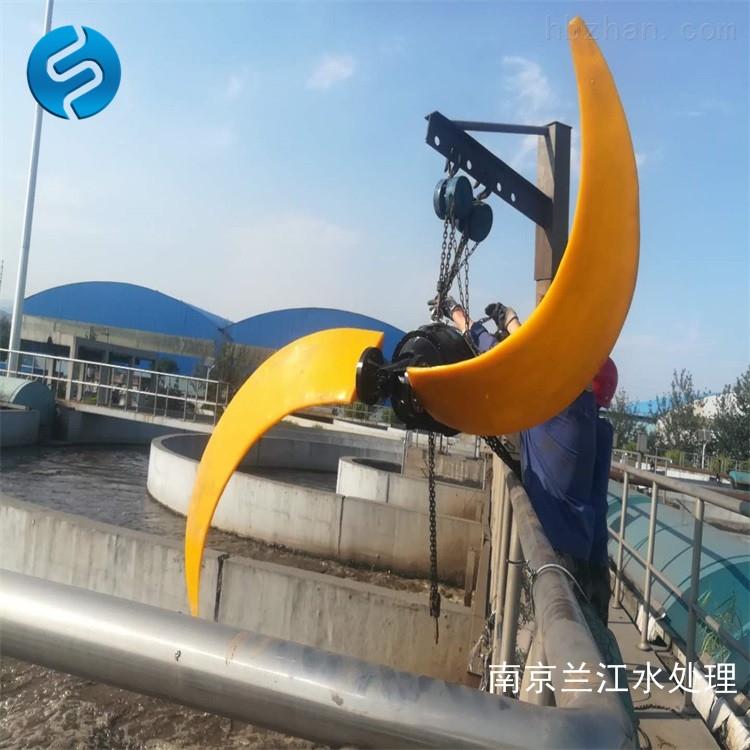低速潜水推流式搅拌机厂家