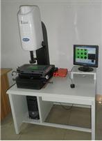 二次元影像测量仪技术规格说明书