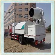 安徽淮北远程风送车载式远程喷雾机