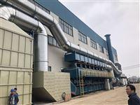 宜春印刷废气处理 催化燃烧装置