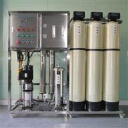 新密加工厂销-全自动直饮水设备 经济适用1吨单级价格优惠