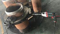 外卡式电动切割坡口机 上海宣正机械