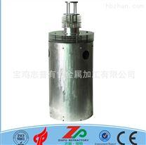 哈C膜片  钽膜片316L  定制电磁流量计膜片