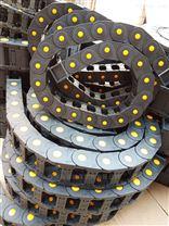 深圳热熔胶机专用塑料拖链型号齐全