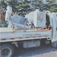 含油污泥脱水机工业污泥叠螺机不锈钢