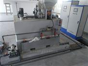 助凝剂加药装置的工艺/PAM投加系统安装图纸