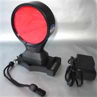 地铁双面红闪灯BQ2700B充电式方位灯