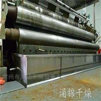 化工滚筒刮板干燥机