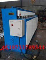 1米電動彩鋼板剪板機低價銷售