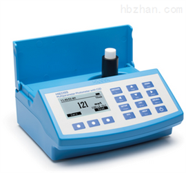 HI83399哈纳HI83399化学需氧量酸度pH多参数测定仪