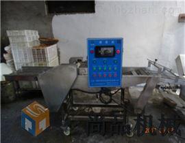 SPPP-100韩国裹浆肉块上浆机