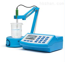 HI83300哈纳HI83300微电脑多参数离子浓度测定仪