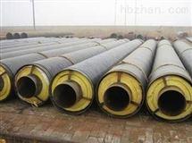 钢套钢蒸汽保温管生产厂家