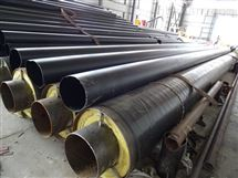 蒸汽钢套钢保温管