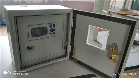液晶显示温压补偿流量积算仪