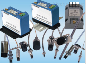 航插式磁阻式转速传感器SZCB-01WY