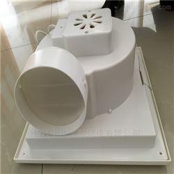 BPT-40卫生间吊顶式塑料通风换气扇