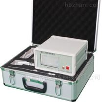 便攜式紅外線CO2分析儀
