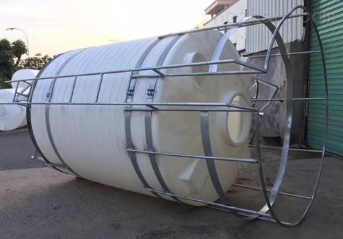 6吨塑料水箱容器