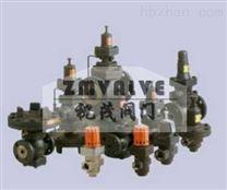 不鏽鋼蒸汽減壓閥Y43H-16P/25P/40P
