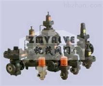 進口複合式高速排氣閥