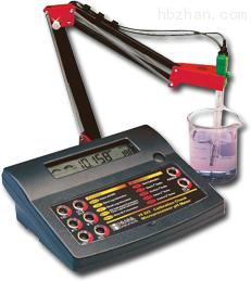 PH221 PH223台式酸度离子水质分析仪