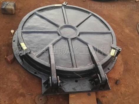 泵站用铸铁拍门资深厂家