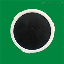 陕西汉中膜片式曝气器气泡扩散均匀耐腐蚀