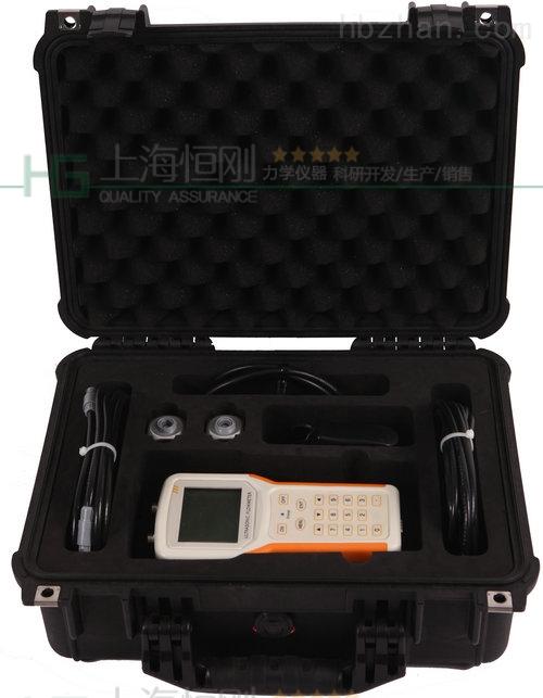计量检测专用SGTF1100-CH时差手持式超声波流量计