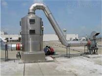喷淋塔废气处理 厂家直销  质量保证