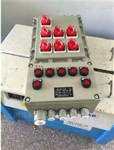 BXM51-2/16K63防爆照明开关箱